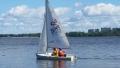 Fall Sail Training
