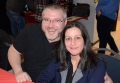 Mike Mackay and Marie Diamond