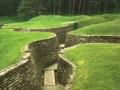 Vimy Ridge trenches