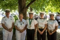 LS Woolf awarded top cadet at HMCS Ontario
