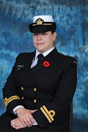 Lt (N) Sue Learmonth