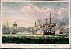 HMS Centurion (1774)