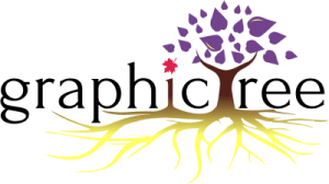 Graphic Tree logo