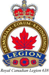 Canadian Legion 638