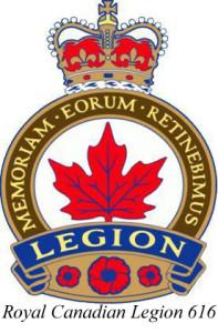 Legion 616